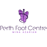 Perth Foot Centre Logo