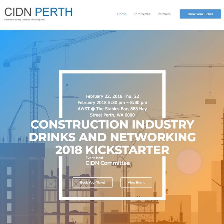 CIDN Perth