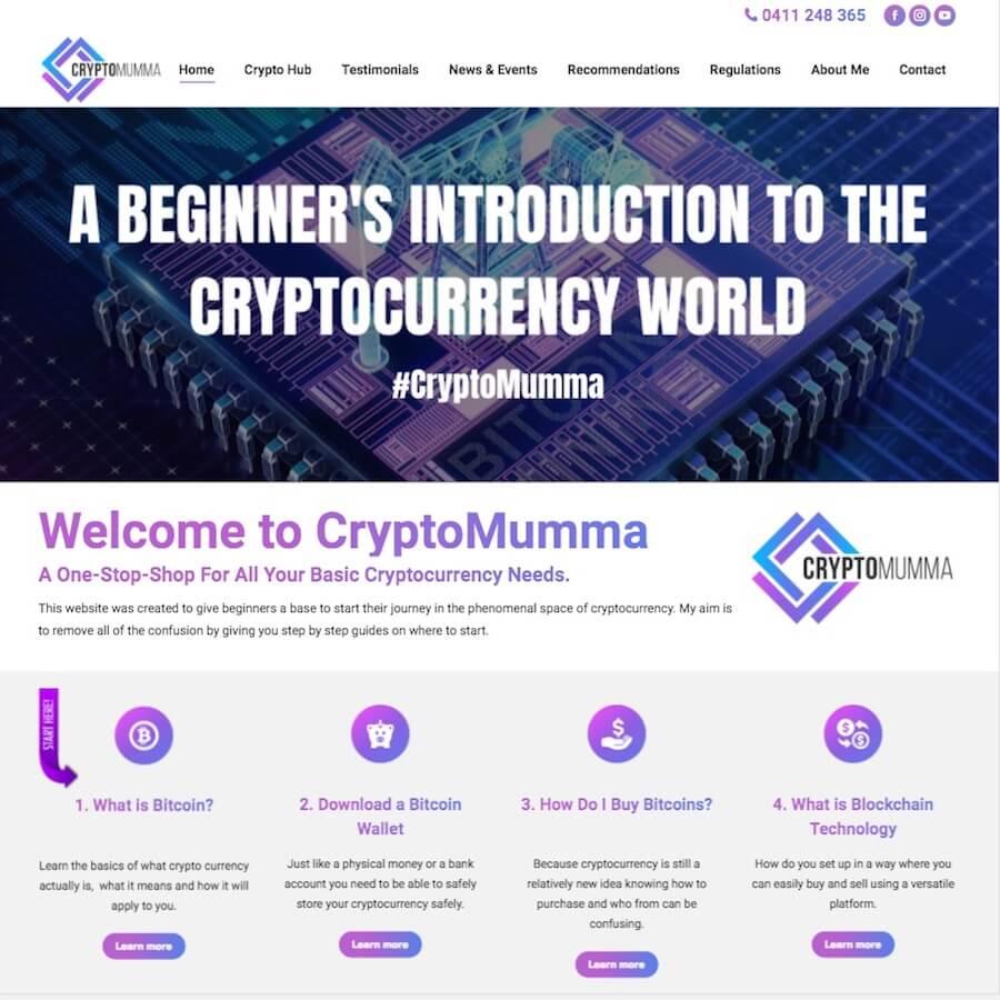 Crypto Mumma