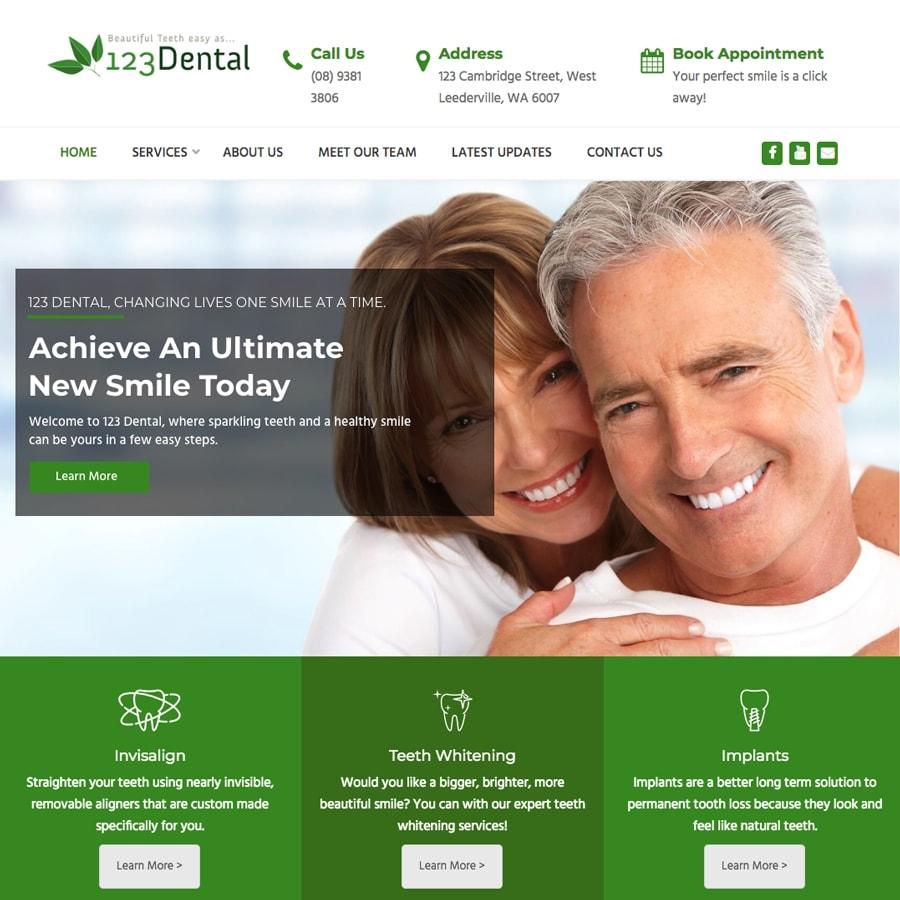 123 Dental