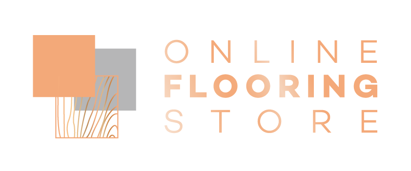 Online Flooring Store Logo