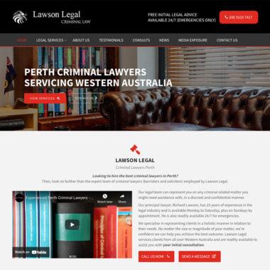 Lawson Legal