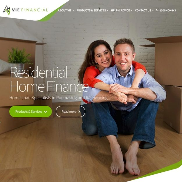 Vie Financial