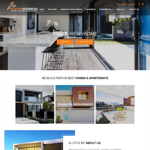 Slatter Residential