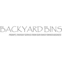 Backyard Bins
