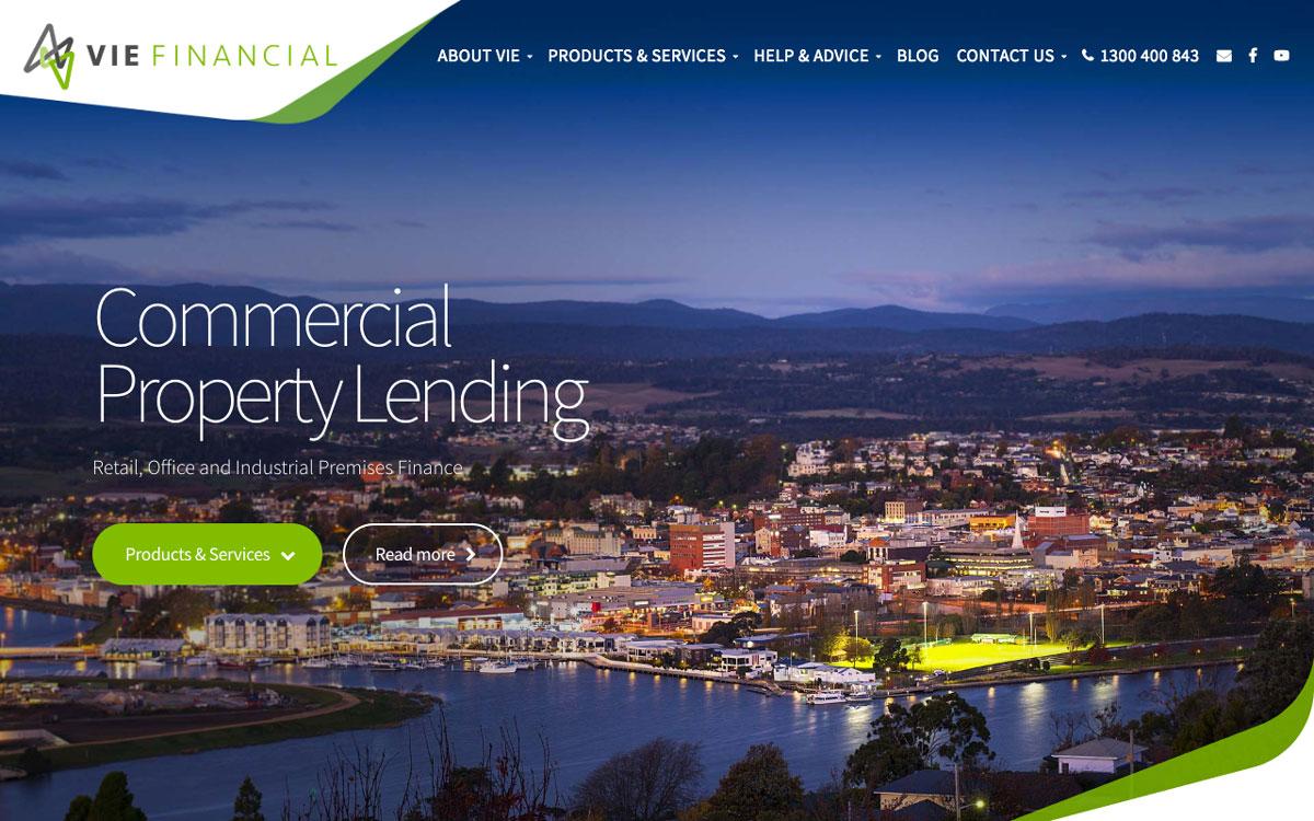 Digital Hitmen Vie Financial