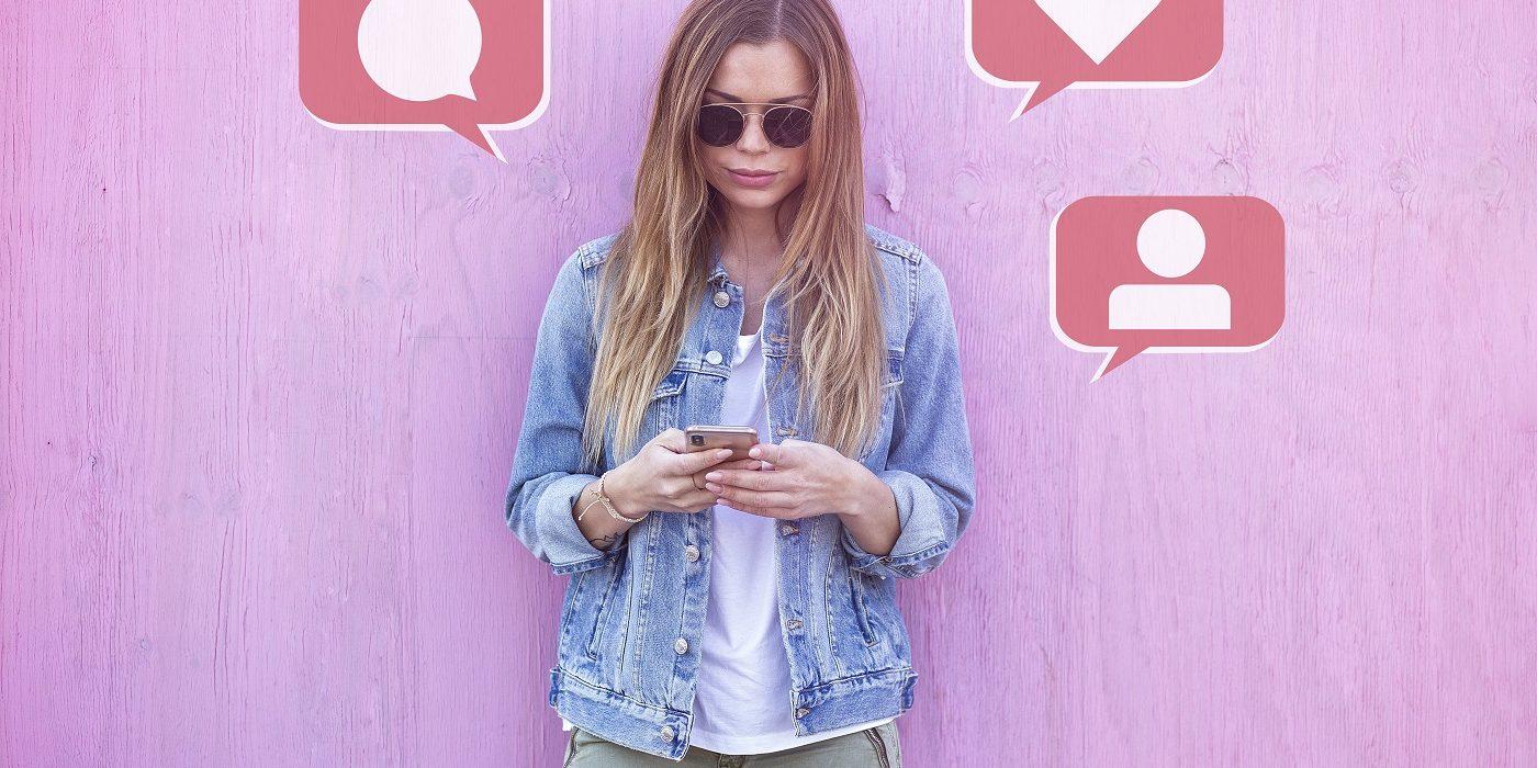 Social media platforms for businesses