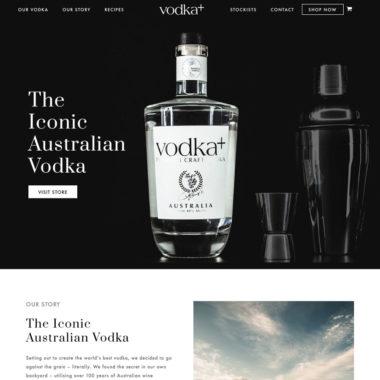 Vodka Plus