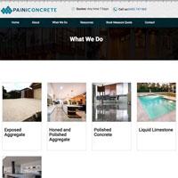 Paini Concrete
