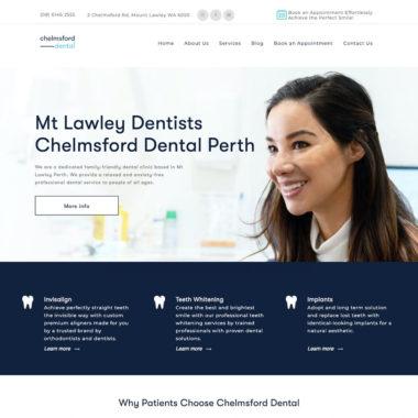 Chelmsford Dental